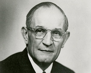Pastor Niemöller