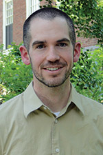 Church Planting Initiative Coordinator Chris Brown