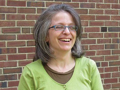 Helen Blier, director of continuing education interfaith programs Pittsburgh