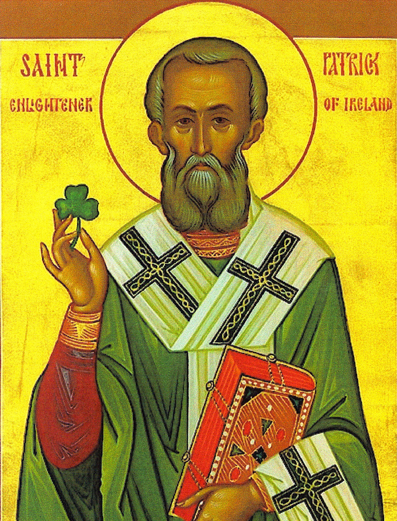 five things st patrick can teach church planters pittsburgh