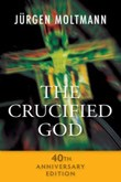 Cole-Turner - The Crucified God