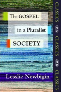 Hagley - The Gospel in a Pluralist Society
