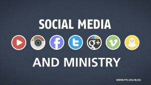increasing reach for ministry through social media