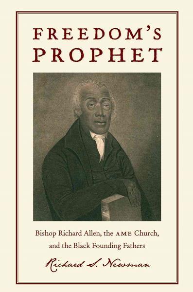 Freedom's-Prophet