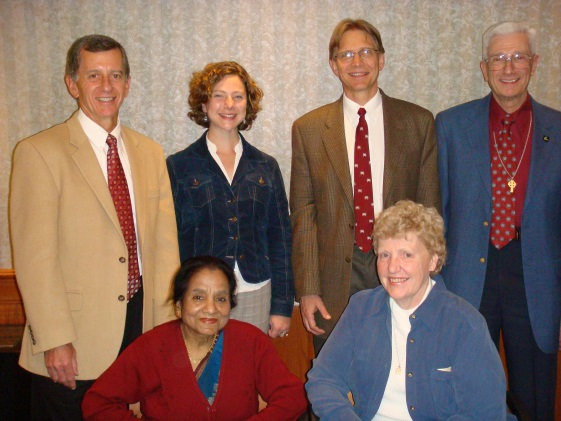 World Mission Initiative at Pittsburgh Theological Seminary
