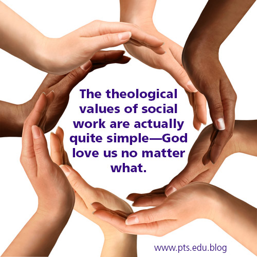 theology and social work