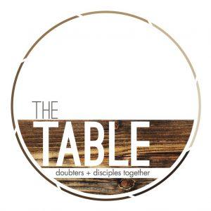 The Table, church plant in Casper, Wyo.