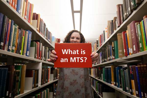 what is an mts degree