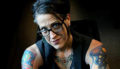 Being Church Conference with Nadia Bolz-Weber, Rachel Held Evans, and Eric Law
